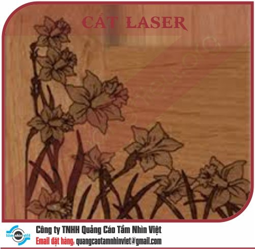 Cắt Laser 011
