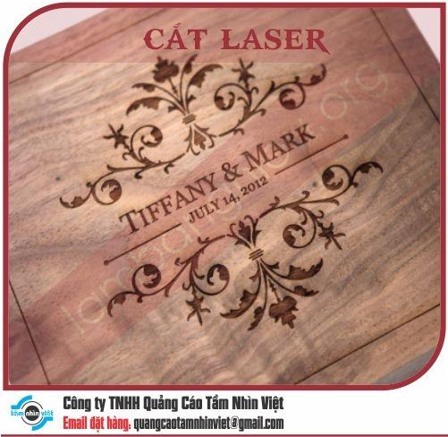 Cắt Laser 012