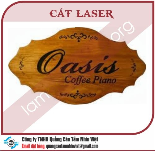 Cắt Laser 015
