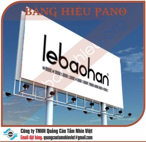 Mẫu bảng hiệu pano-billboard 011