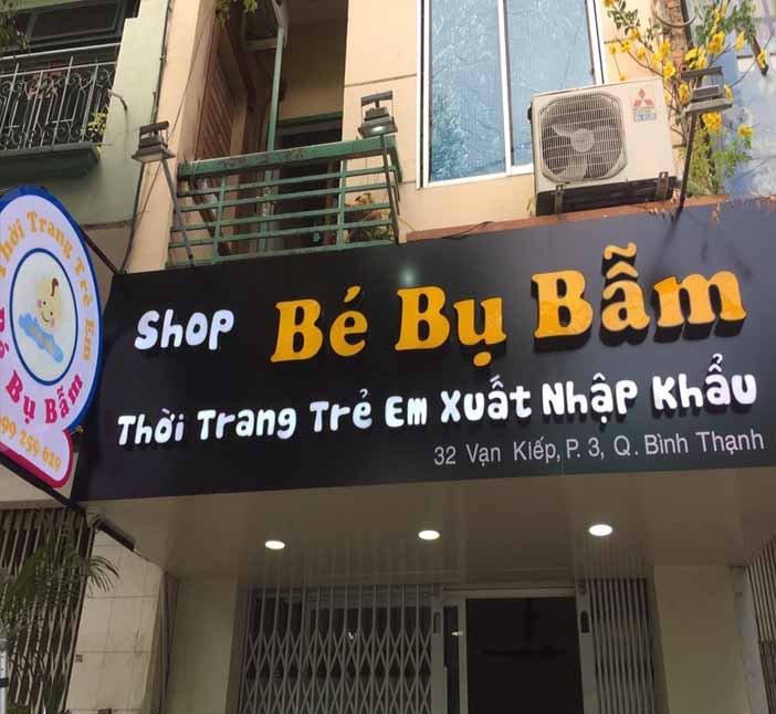 Alu Binh Thanh 3
