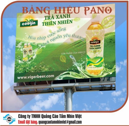 Mẫu bảng hiệu Pano-Billboard 011 – 020